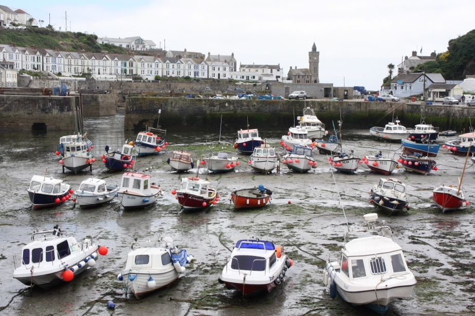boats colour